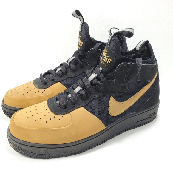 Nike Shoes | Air Force 1 Ultraforce Mid